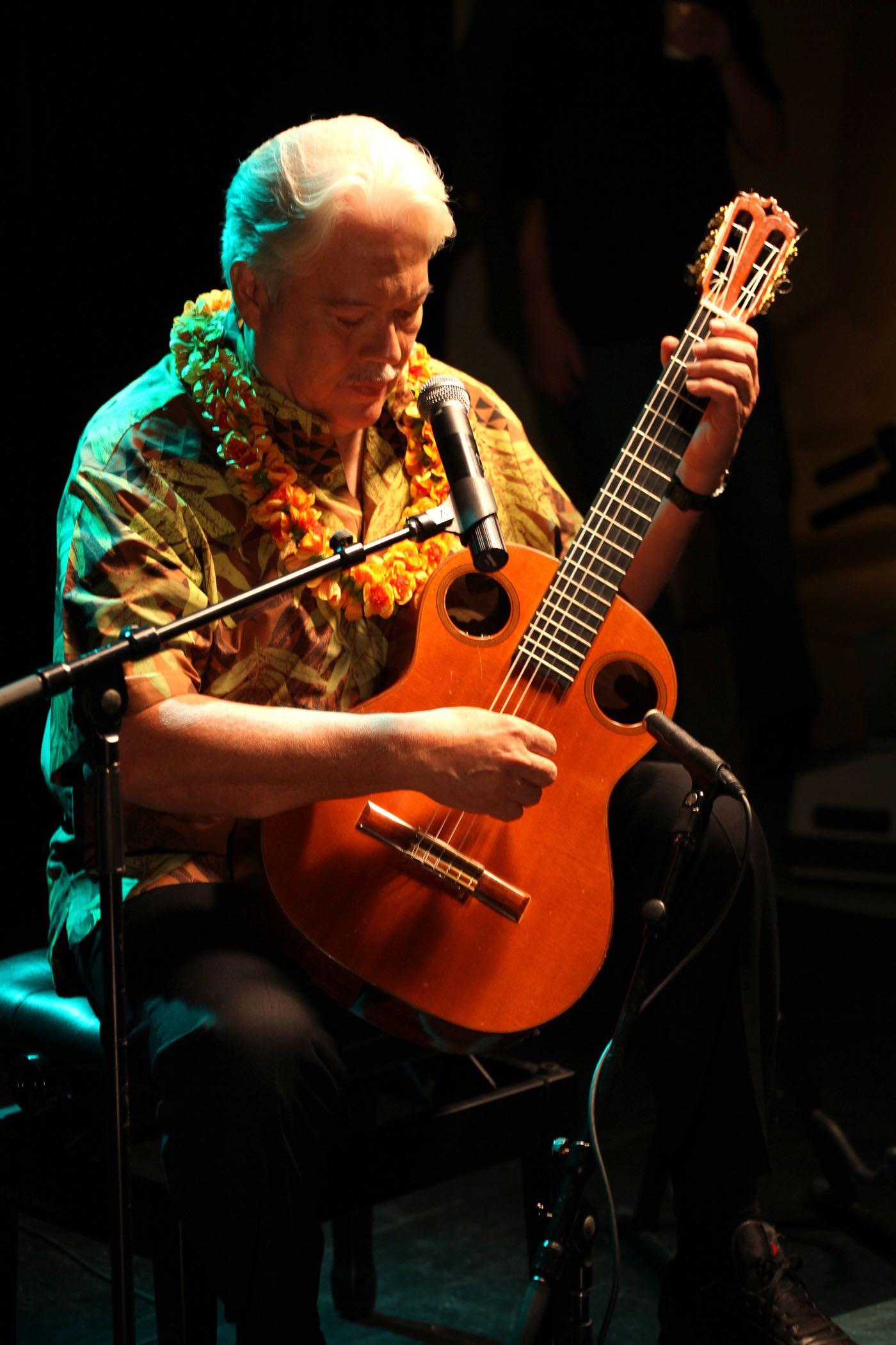 ケオラ・ビーマー&モアナ・ビーマー From Hawaii